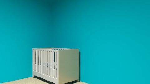 baby - Vintage - Kids room - by gguillen64