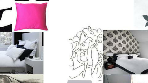 dawn room-relax 1 - Modern - Bedroom - by becky211082