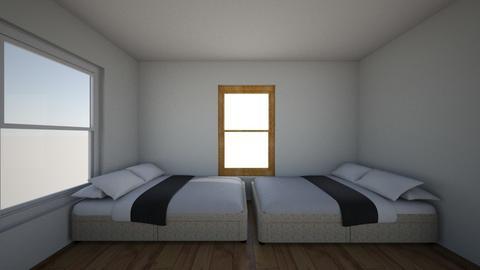 bedroom - Modern - by lsaspr