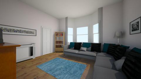 lounge - by sar2181