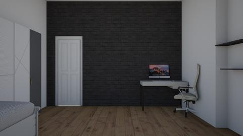 bedroom - Bedroom - by Infiniteshadow49