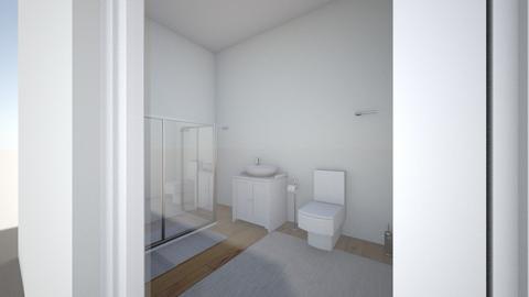 Toilet - Bathroom - by Rhydian468