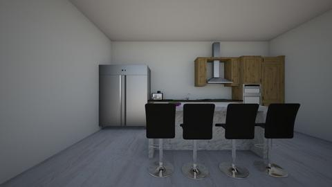 kitchen - Kitchen - by ccms503ma