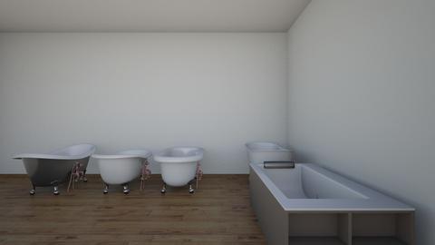bathtub test 3 - by petersohn