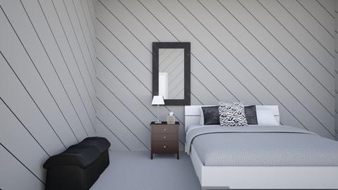 bedroom - by pleyer 07