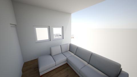 hi - Living room - by Ddex99
