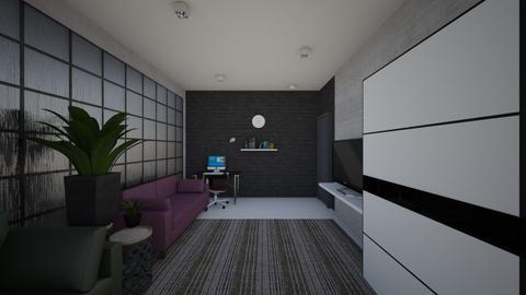 flat 36 - by KaterynaManchul