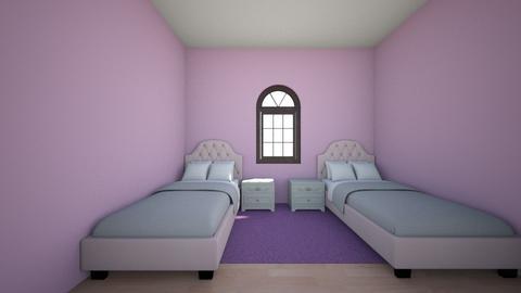 kids room - Kids room - by HnnyBnny88