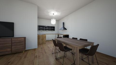 love - Living room - by cerishwalker