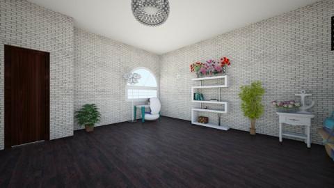 Pretty Girls Room - Modern - Bedroom - by ariel3939