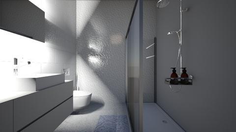 MeMnicobath - Bathroom - by MaluBS