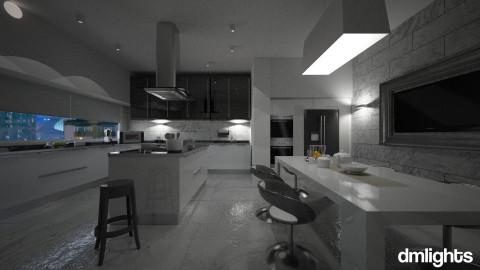 A03 - Kitchen - by DMLights-user-983290