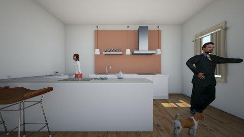 Kitchen - Kitchen - by SugerCane