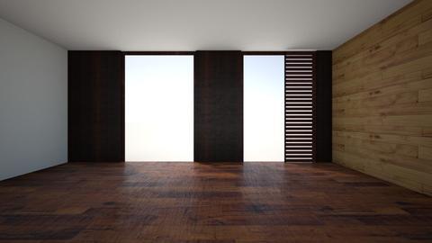 interior 2 - by NeomiD