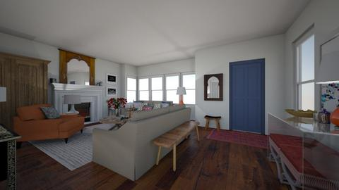 fdnjskarontop - Living room - by roomy777