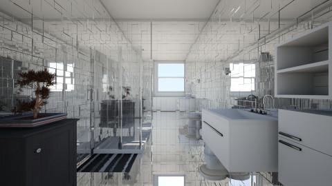 ba - Bathroom - by sorangeld