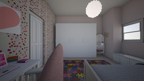 kids bedroom - Kids room - by Art91
