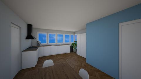 keukn - Living room - by Mthe