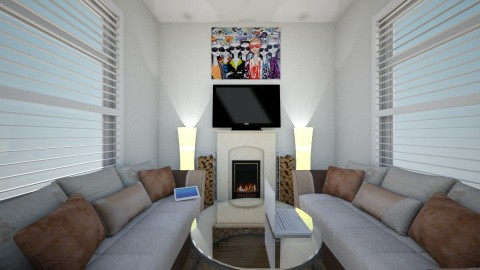 Dream - Modern - Bedroom - by magdalenamm
