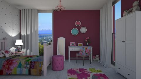 Girls Room_201218 - by Danielle_ML