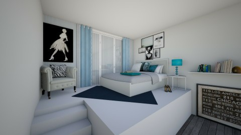 Room - by Selena29
