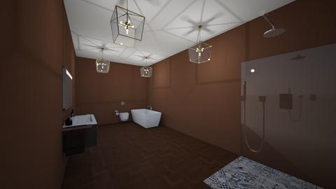 Bathroom - Bathroom - by coolboy95
