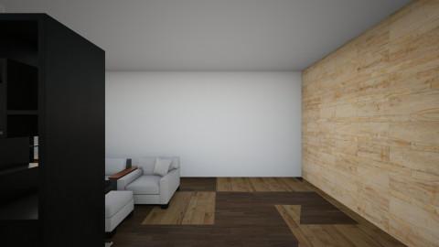 lounge - by Annabelle Bienvenue