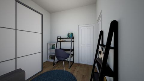 Second Bedroom - Bedroom - by 1111111dfwef