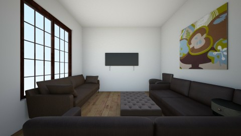 living room - Living room - by albanxhepi
