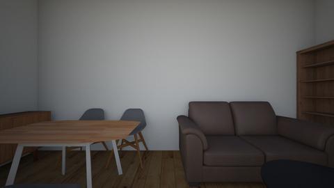 livingroom - Living room - by unitariusadri