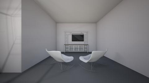 jujus room - Modern - Bedroom - by Juju0910