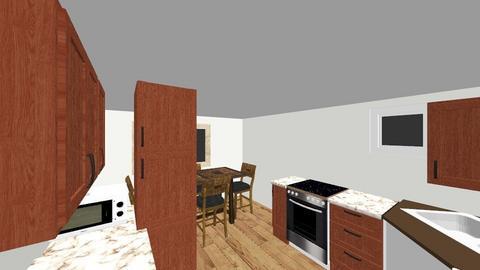 kuhinja 311111 - Kitchen - by ddaca