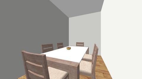 my dream room - Modern - by edenwestern