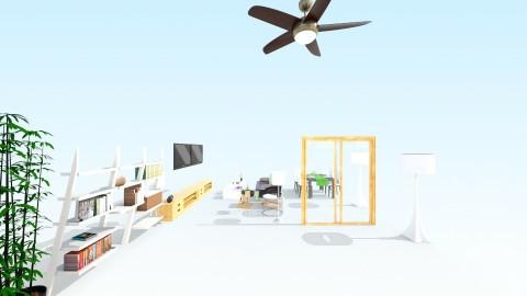 aik - Modern - Bedroom - by arielavilasaktya