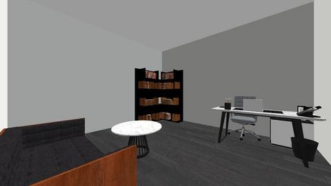 office - Classic - by RitaD12