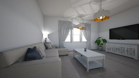 living room  - Living room - by chloe shell