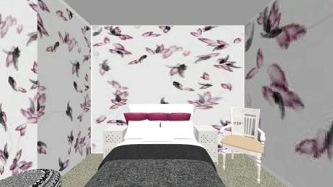 PLL HM room - by cynthia_linares