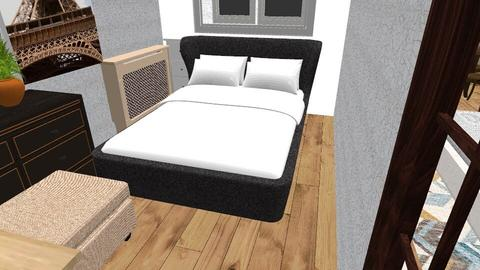 inca o varianta - Classic - Bedroom - by tpa122
