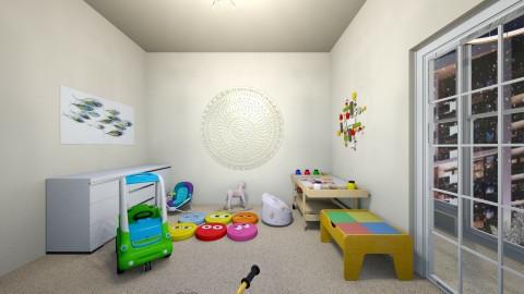 FK2 Alina 2 - Bedroom - by Ali_Zzz