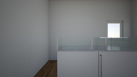 Heidi - Kitchen - by Hpastor07