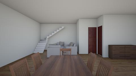 Dr Kailash Garg - Living room - by garg393