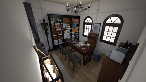 personal home pffice - Office - by thorcm