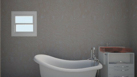 Minybathroom - Bathroom - by varvaracool