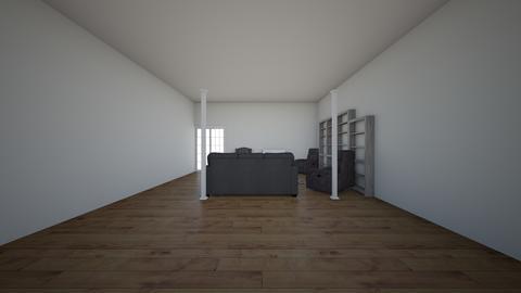 Living Room - Living room - by melanie8383