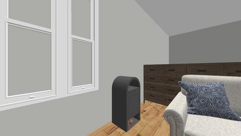 test - Living room - by vincentclaes