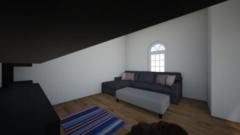kictehn - Bedroom - by 22pchris13