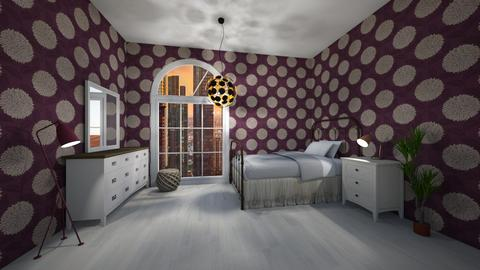 Bloom - Modern - Bedroom - by Twerka