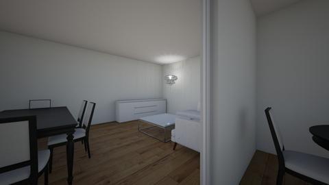 white home - by Angela Louro