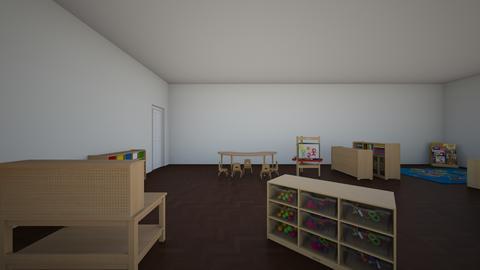 class - Kids room - by KTVLKFQUAWMCHKNNRMJRRXDPLVPUEXT