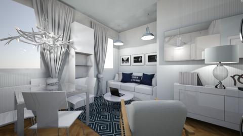 lok 27 - Living room - by Oshee